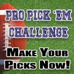 Pro Pick 'Em Challenge