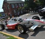 INDYCAR Rides Around Town