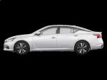 WEBE108 Tuesday Test Drive County Line Nissan: 2019 Nissan Altima Platinum AWD