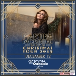 Martina McBride: The Joy of Christmas Tour LIVE at the Oakdale