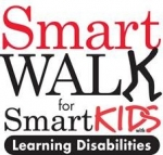 2nd Annual Smart Walk for Smart Kids with Learning Disabilities