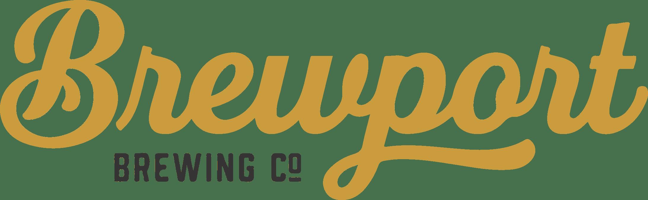 Brewport Logo