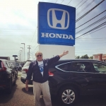 Honda of Milford Grand Opening