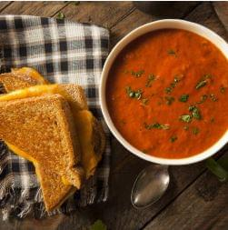 WEBE Morning Hack: Plenty of Grilled Cheese