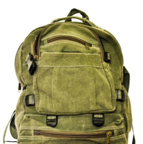Tony & Melissa in the Morning: Bulletproof Backpacks for Kids
