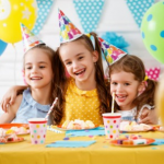 Tony & Melissa in the Morning: Charging Kids for Friend Parties