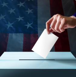 Tony & Melissa in the Morning: Statewide Primary Elections