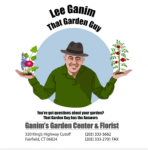 That Garden Guy with Lee Ganim September 15, 2019