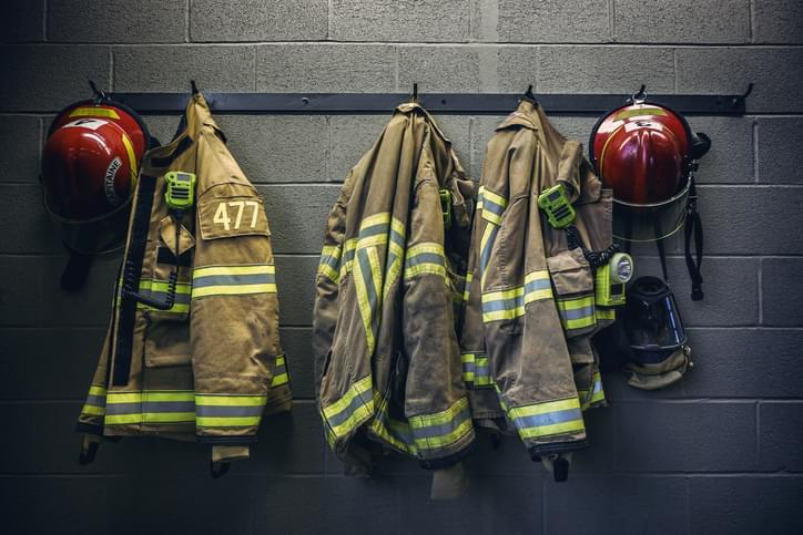 Connecticut Today with Paul Pacelli: Valley Fire Training Academy and Paying College Athletes