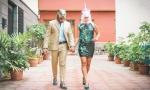 Tony & Melissa: Make Costumes, Save Money
