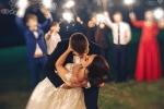 Tony & Melissa: Wedding Bell$$$$$