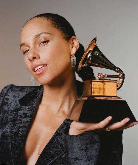 Grammys: Girl Power