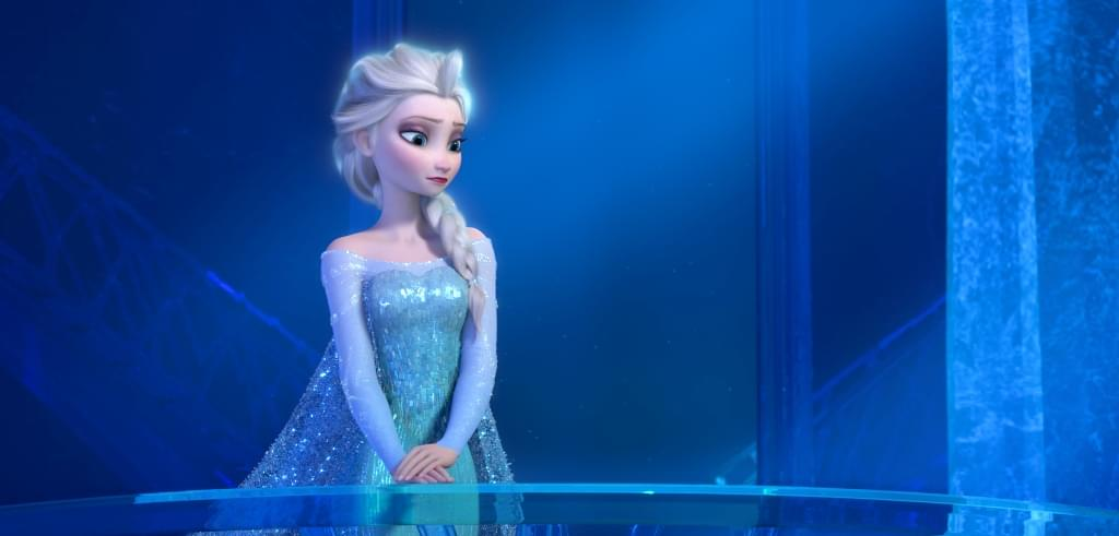 """LET IT GO: New """"Frozen 2"""" Trailer feat. NEW Song!"""