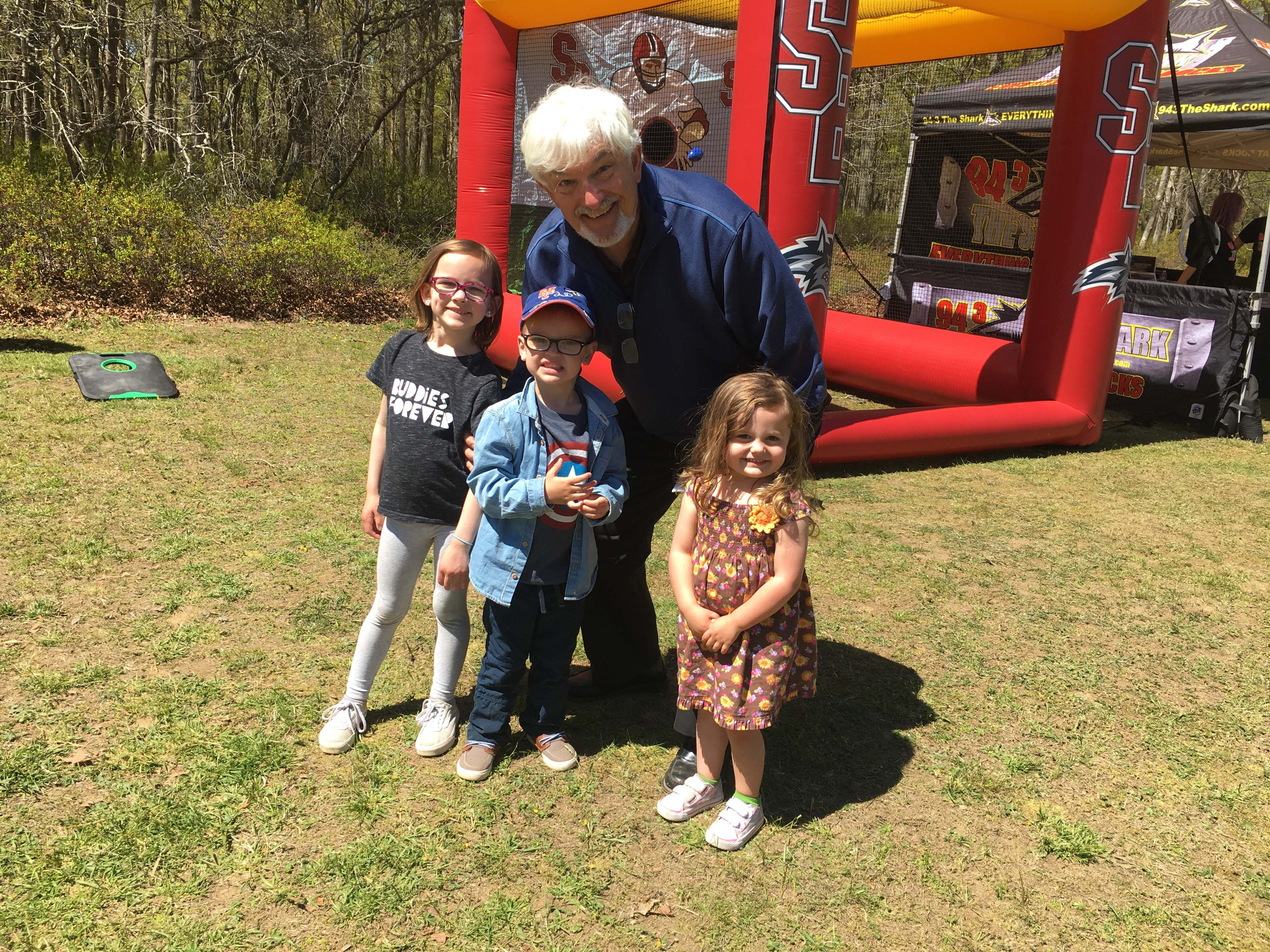Suffolk AME's Mayday Music Festival