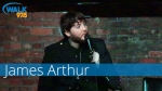 James Arthur Answers Some Audience Questions!
