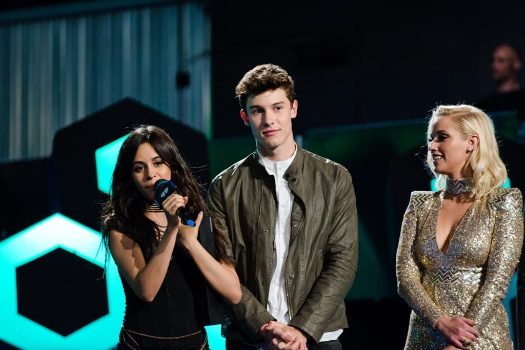 WATCH: Shawn & Camila FINALLY Give Fans What They Want!