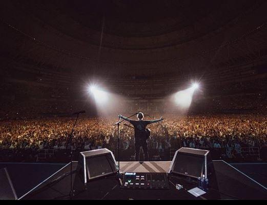 Biggest Tour Ever!