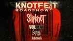 Knotfest Roadshow featuring: Slipknot, Volbeat, Gojira and Behemoth @ Northwell Health at Jones Beach Theater 8/28