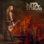 Guitarist Nita Strauss Speaks With Rob Rush
