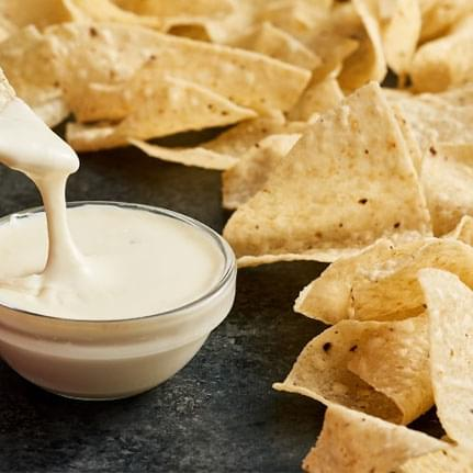 Win Queso For A Year