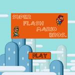 Super Flash Mario Brothers
