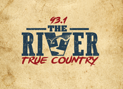 93.1 The River