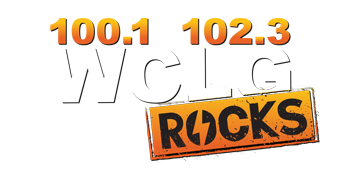 100 1 WCLG | 100 1 WCLG | 93 1 The River | 92 1 Morgan
