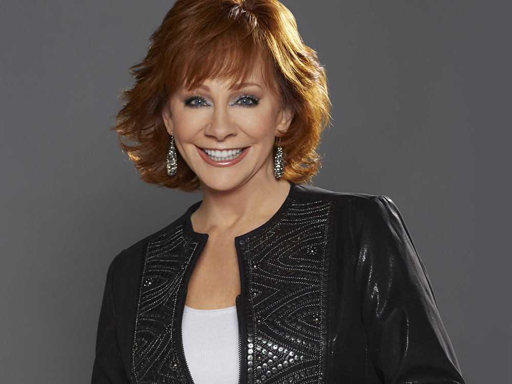 Reba McEntire, John Prine, Jason Isbell & More to Headline Fundraiser at the Ryman on May 3