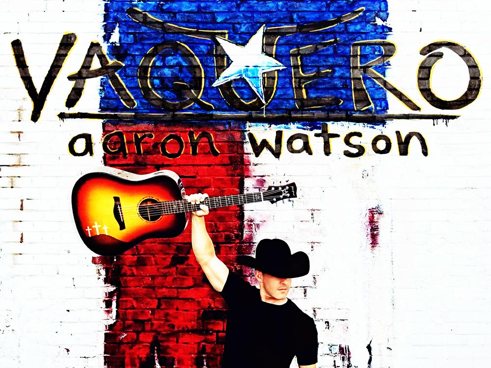 Aaron Watson 2017 Tour