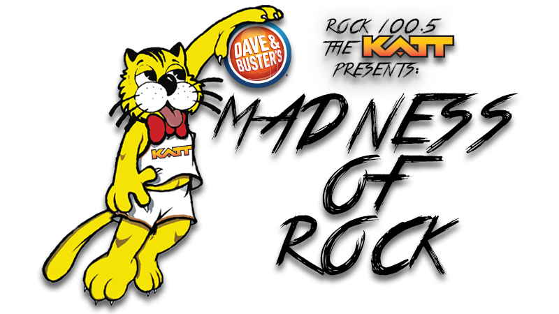 Madness of Rock Tournament