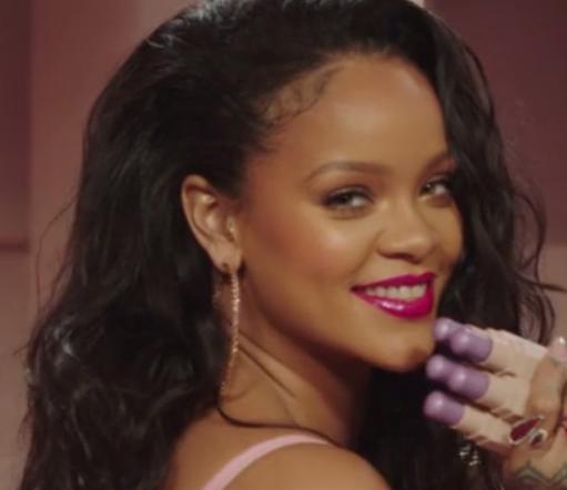 Rihanna rumored to drop new album in December