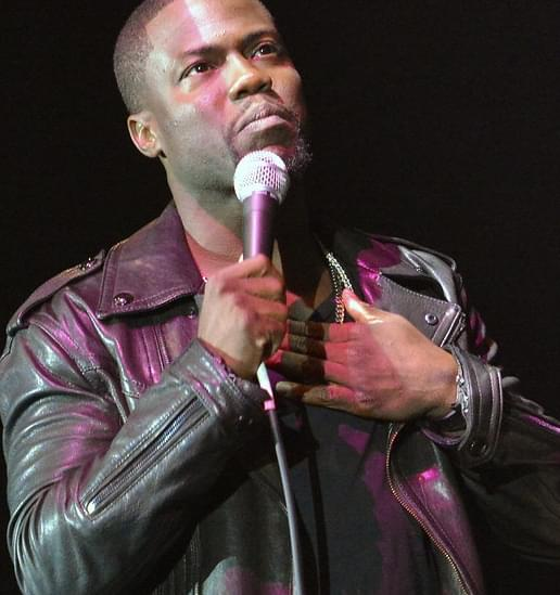 Kevin Hart has been released from the hospital