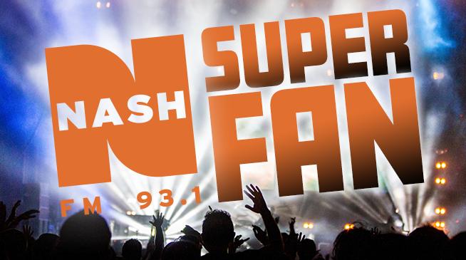 Congratulations to our NASH Super Fan