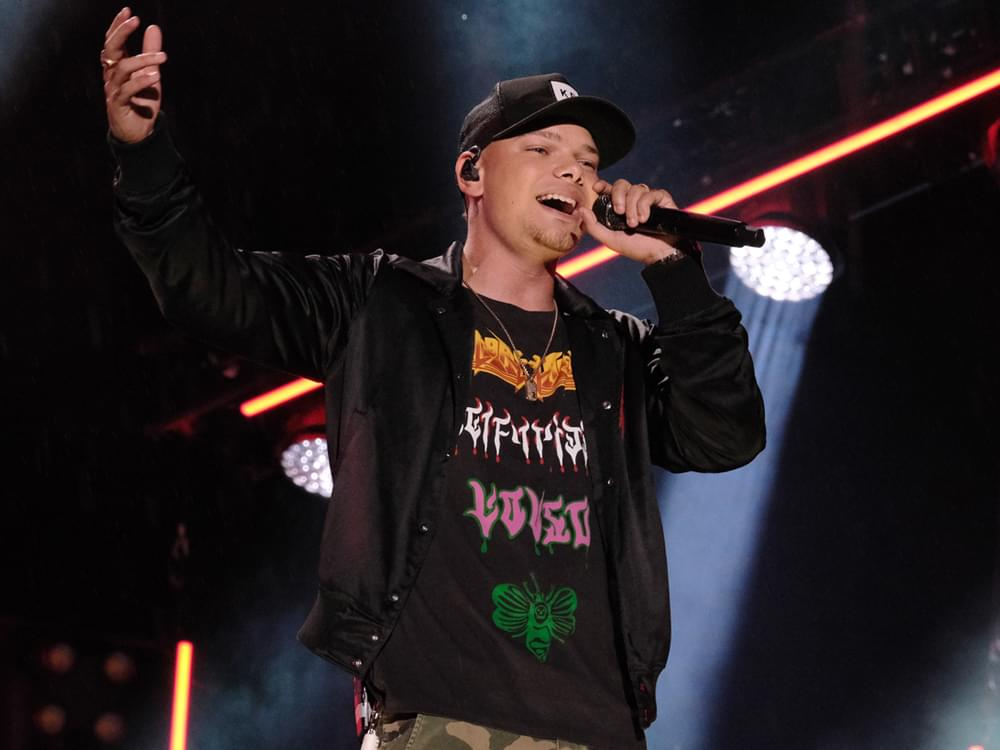 """Giddy-Up: Kane Brown Releases New Song, """"Like a Rodeo"""" [Listen]"""