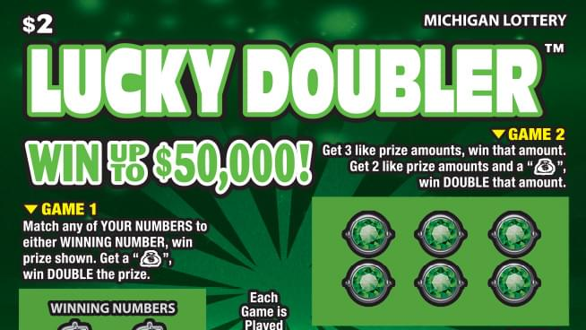 The Michigan Lottery – October