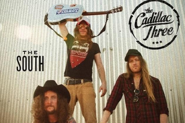 973 Nash FM Welcomes The Cadillac Three Saturday Night October 27
