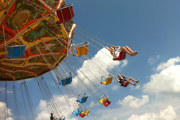 Check Out The Heart of Illinois Fair List of Events For July 17th