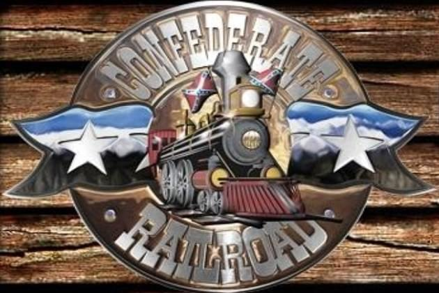 973 Nash FM Pre Party & Confederate Railroad At Fulton County Fairgrounds October 18.  Listen To Win!