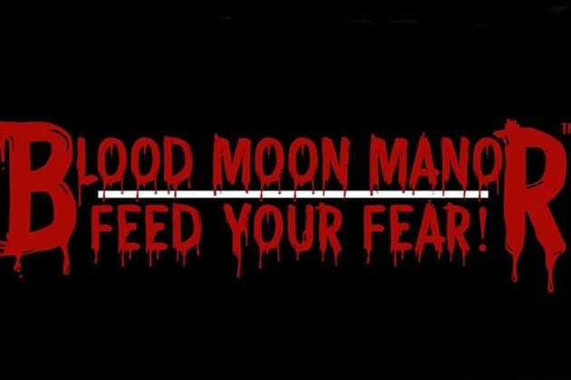 Get 2 Tickets For the Price of One With Blood Moon Manor [SWEET DEAL]