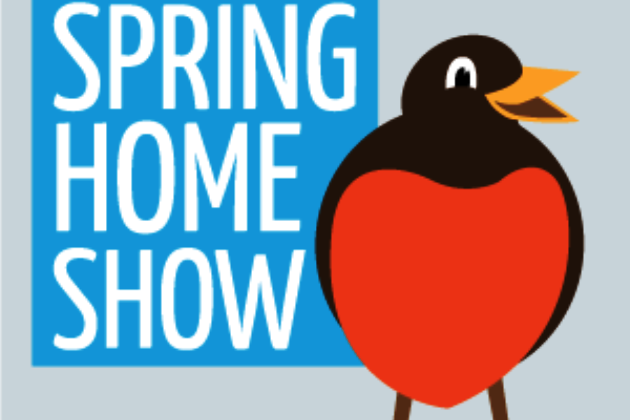 Official Spring Home Show This Weekend At Civic Center