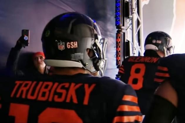 Chicago Bears Next Preseason Game Thursday Night On GLO! [VIDEO] View Schedule.