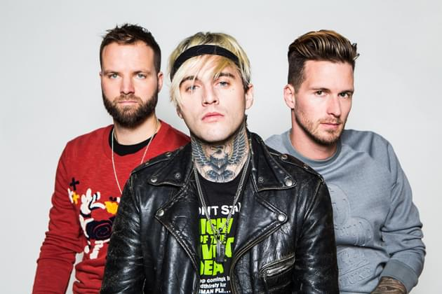 The X Welcomes back HIGHLY SUSPECT To The Monarch Music Hall On November 5th!
