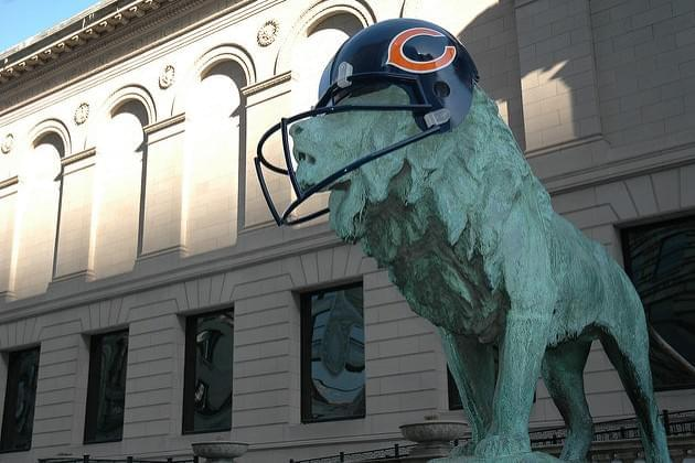WVEL Sports Scope: 2018 Chicago Bears Preseason Football Schedule