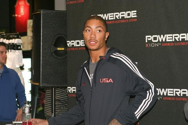 WVEL Sports/News Scope: Derrick Rose Launches College Scholarship Fund