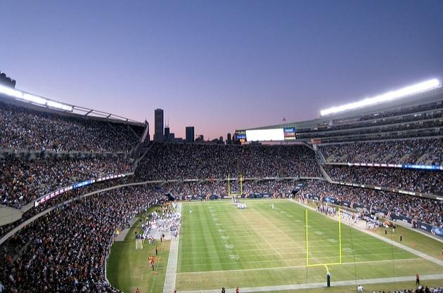 WVEL Sports Scope Now: Chicago-Green Bay Thursday Night Game To Kick Off NFL's 100th Season