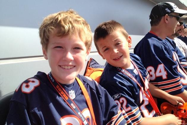 WVEL Sports Scope Now: The Chicago Bears Are Coming To Decatur, IL