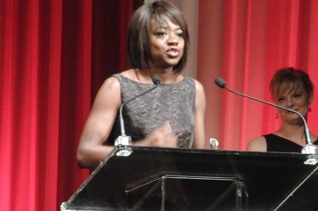 WVEL Entertainment Scope: Actress/Executive Producer Viola Davis, Is Set To Play Michelle Obama In A Proposed Series