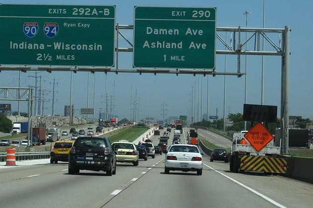 WVEL Travel/News Scope Now: IDOT Wins Big Prize For The 2019 America's Transportation Awards