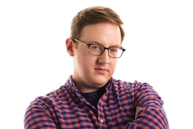Comedian Matt Bellassai Is Coming To Bradley