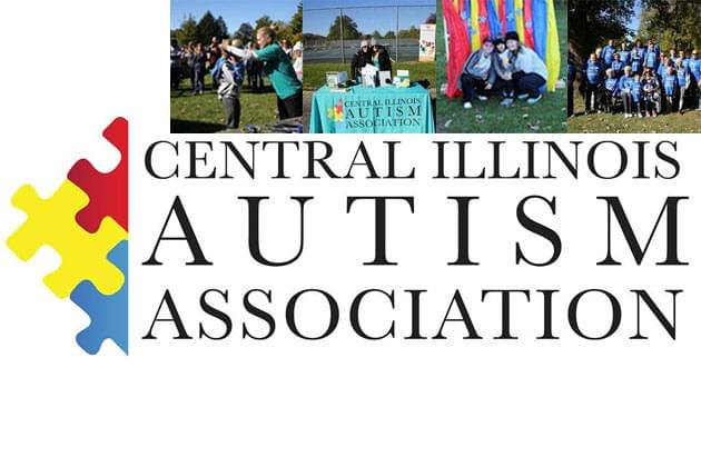 Don't Miss The 13th Annual Autism 5K Run/Walk At Laura Bradley Park October 19th